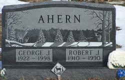 George J Ahern