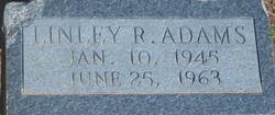 Linley R Adams