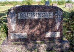 George Preisinger