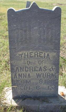 Theriea Wurm