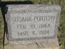 Susana Portchy