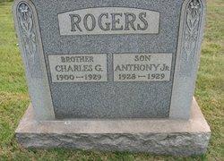 Anthony Rogers, Jr