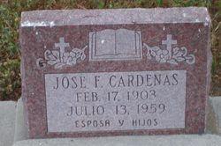 Jose Figueroa Cardenas