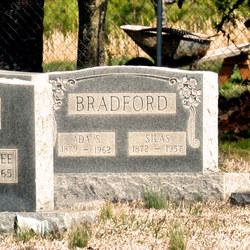 Lou Ada <i>Sullivan</i> Bradford