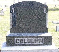 William P Colburn