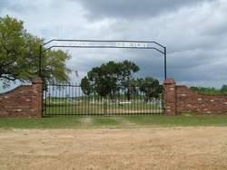 Whitaker Cemetery