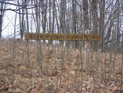 Quaker Springs Cemetery