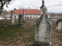 Granby Center Cemetery