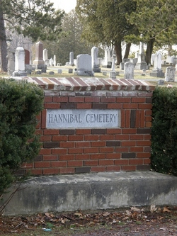 Hannibal Village Cemetery