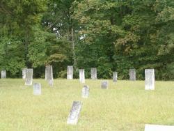 Burch Cemetery