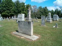 Mount Ebal Cemetery