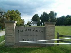Garrison Chapel Cemetery