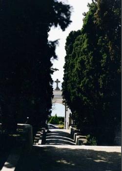 Cementeri d'Arenys de Mar