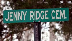 Jenny Ridge Cemetery