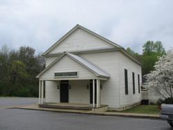Gilgal Baptist Church Cemetery