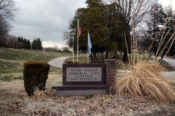 Rock Island Memorial Park Cemetery