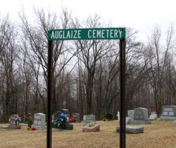 Auglaize Cemetery