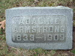 Adaline W. Armstrong