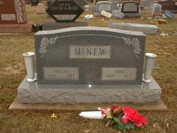 John McNew