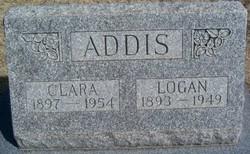 Clara <i>Niernberer</i> Addis