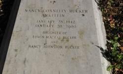 Nancy Connelly <i>Rucker</i> Ankelein