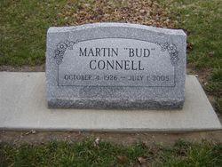 Martin Edwin Bud Connell