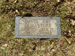 David Ray Lemasters