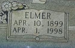 Elmer Corder