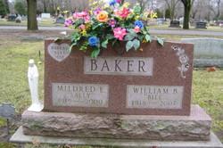 William Bond <i>(Bill)</i> Baker