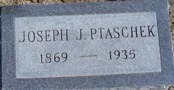 Joseph J Ptaschek