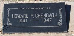 Howard P. Chenowth