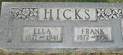 John Franklin Hicks