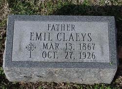 Emiel Camiel Claeys