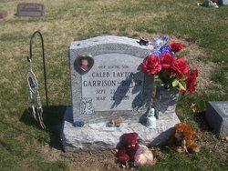 Caleb Layton Garrison-Boyer