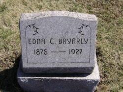 Edna <i>Chestnut</i> Bryarly