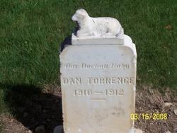 Dan Torrence