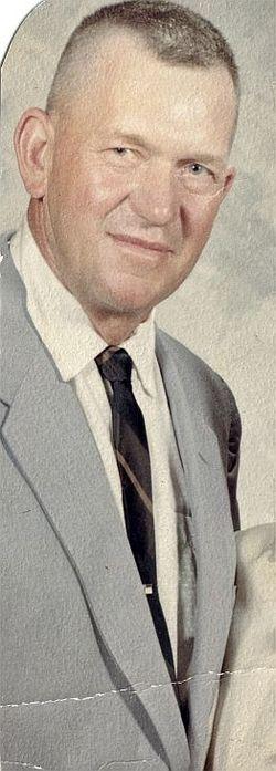 Lester Joseph Paul