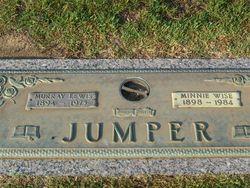 Murray Lewis Jumper