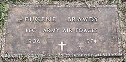 Eugene Brawdy