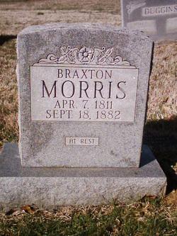 Braxton Morris