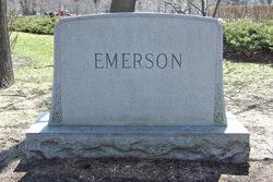 Abbie F. <i>Berry</i> Emerson