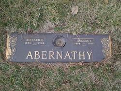 Richard H Abernathy, Sr