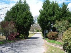 Hartselle City Cemetery