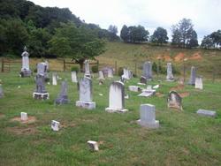 Baggarly-Updike Cemetery