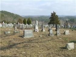 Windy Cove Cemetery