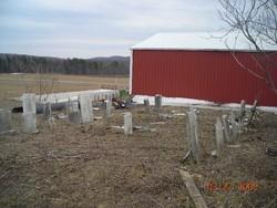 Wagman-Peck Cemetery