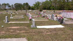 Scranton Cemetery