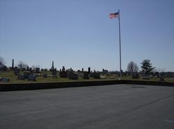 Enola Cemetery