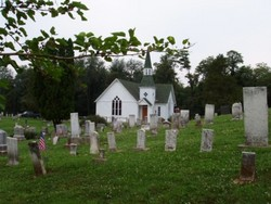 Sewellsville Cemetery