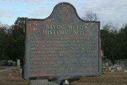 Bayou Meto Cemetery
